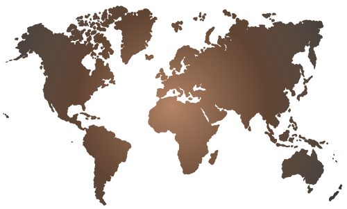 World Map MOHAB Project Logistics
