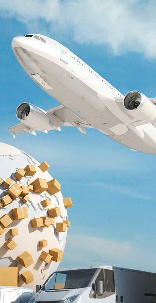 Air freight Tunisia - Freight forwarding Tunisia - mpl
