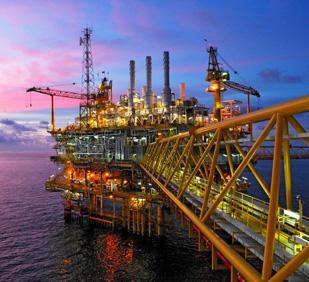 Oil Gas service Tunisia - Freight forwarding Tunisia