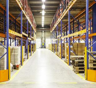 Warehouse construction Tunisia - Freight forwarding Tunisia - MPL